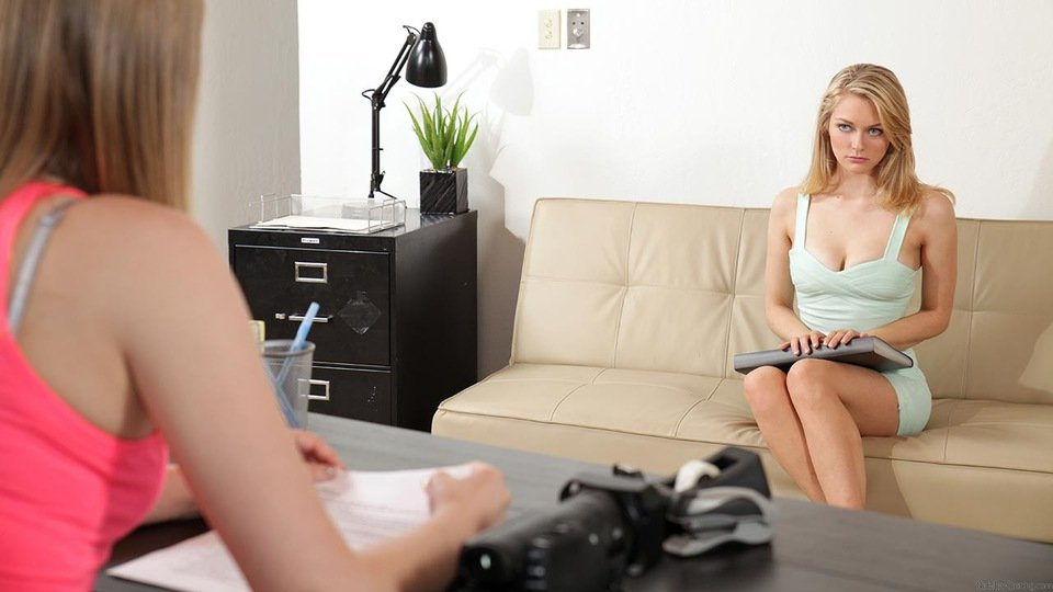 Summer Carter Cast Alli Rae Ep3 – S6:E4